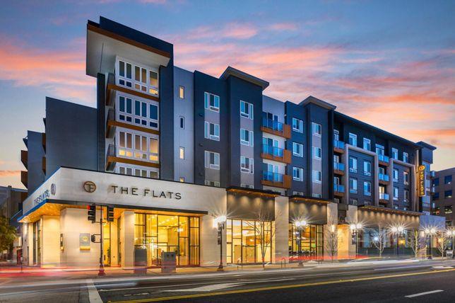 The Flats Sunnyvale