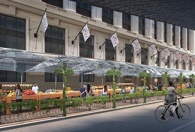 LaSalle-1 - City Hall Farmers Market