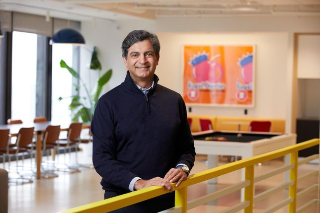 Here's What To Expect At WeWork With Sandeep Mathrani In Charge