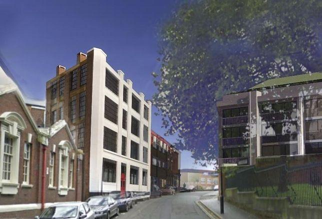 100K SF Studio Hub Gives Birmingham The Media Edge