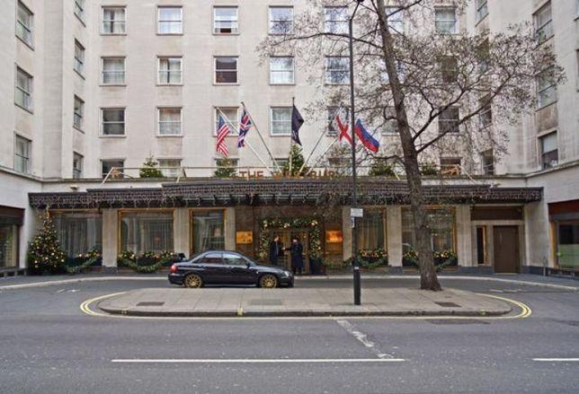 £1B London Portfolio Hits The Market