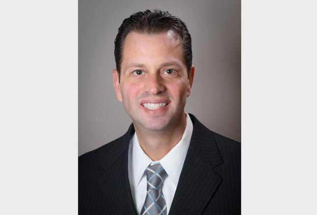 NAI Capital Executive Managing Director Chris Jackson
