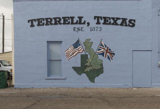 Terrell, Texas