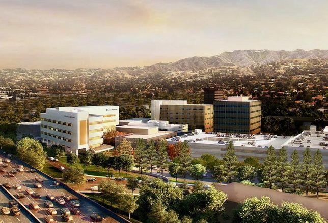 Providence Cedars-Sinai Tarzana Medical Center in Tarzana