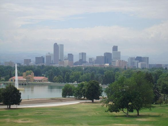 Denver The Fourth-Best Capital To Live In, Study Says