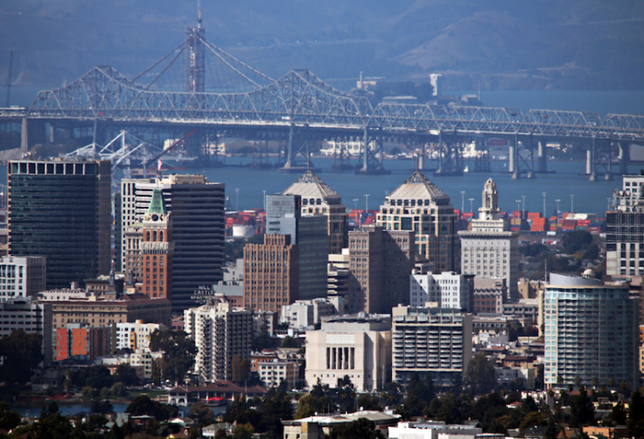 Why Oakland Is Poised For Another Big Year
