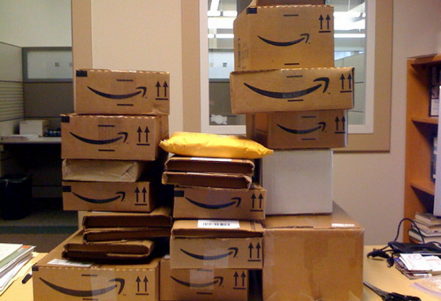 Amazon Investing $800M This Year To Make 1-Day Shipping Its New Standard
