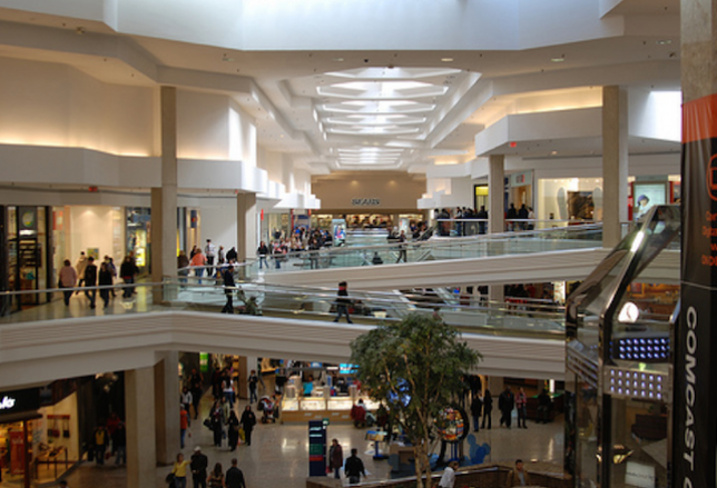 The Death of Malls: Greatly Exaggerated?
