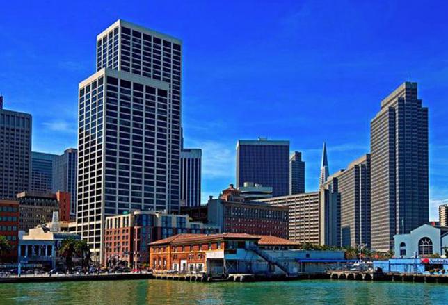 Waterfront Tower Developer Eyes Tenderloin