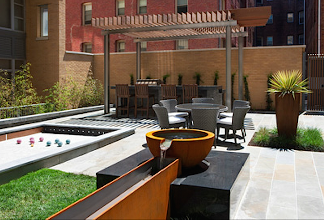 5 DC Buildings with Amazing Amenities