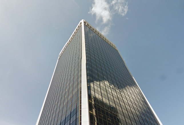 Total Retrofit of Bentall Centre Tower Pays Off