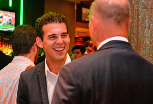 'Fitbit' Building Startup Plans Big Expansion