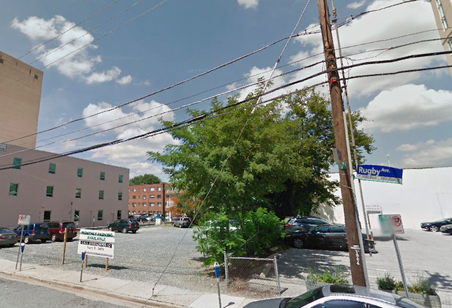 Garage Could Lose 100-plus Spaces to New Bethesda Police Station