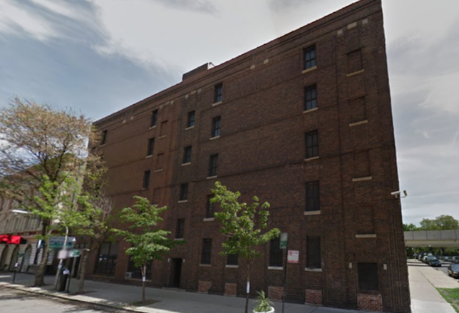 Green Light for Lakeview Loft Project
