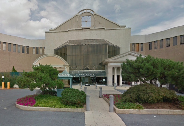 Ted Lerner's Brother Helps Lord & Taylor in White Flint Mall Lawsuit