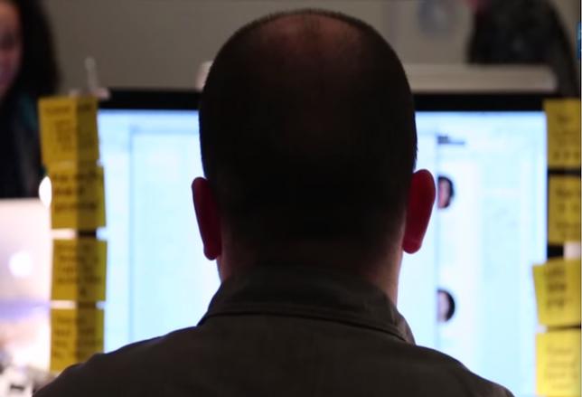 White House Tracking Web Activity