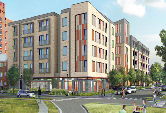 APAH's Newest Affordable Housing Makeover