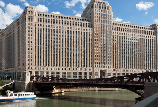 Chicago's Top 5 Tech Hubs