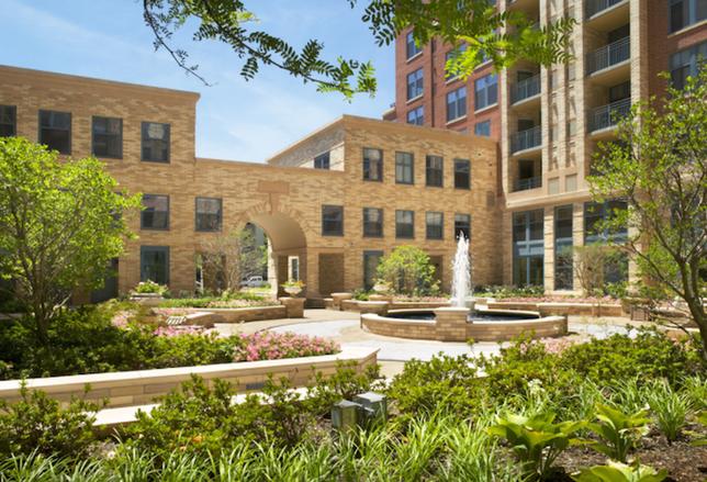 Dweck Buys Gramercy at Metropolitan Park for $190M