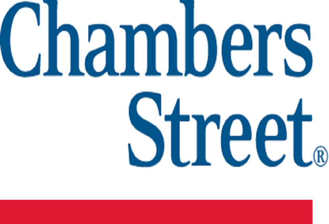 Chambers Street Properties Reportedly Exploring Sale