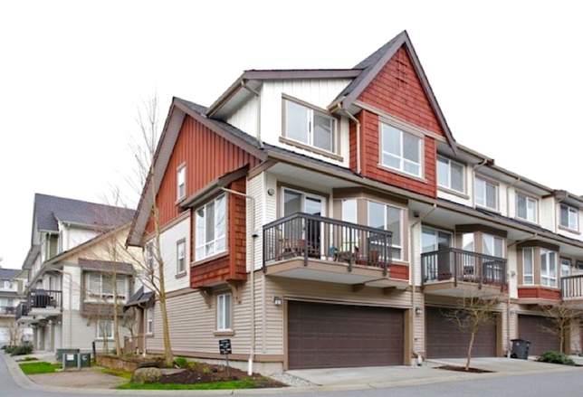 B.C. House-Hunters Have Hit Pause. Here's Why.
