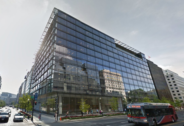 DC Gives Foreign Investors Best Bang for Their Buck