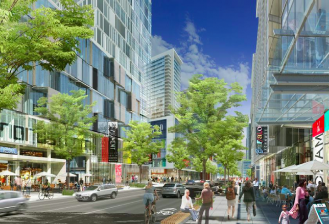 4 Things to Know About the Future of Lower Yonge