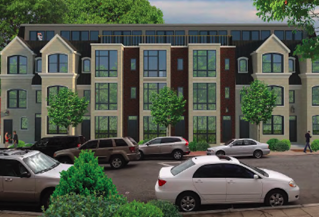 45-Unit Development Coming to Hill East