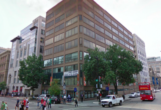 High DC Office Prices Scare Investors Away To The NoVa, MD Suburbs