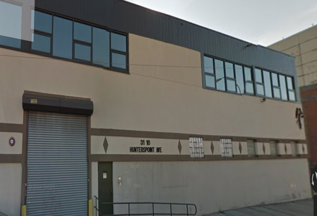 Faviana, Garment District Dressmaker, Gets NYC Subsidies for LIC Move
