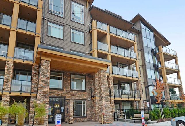 CAPREIT Acquires Another B.C. Apartment Property