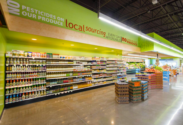 Natural Groceries Plans Big Phoenix Expansion