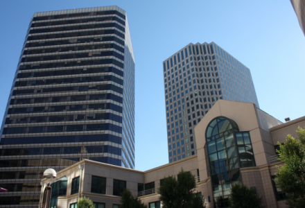 East Bay Continues To Lure Healthcare Companies