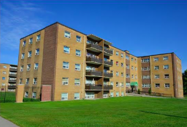 Precise Capital Management to Buy Scarborough Apartments