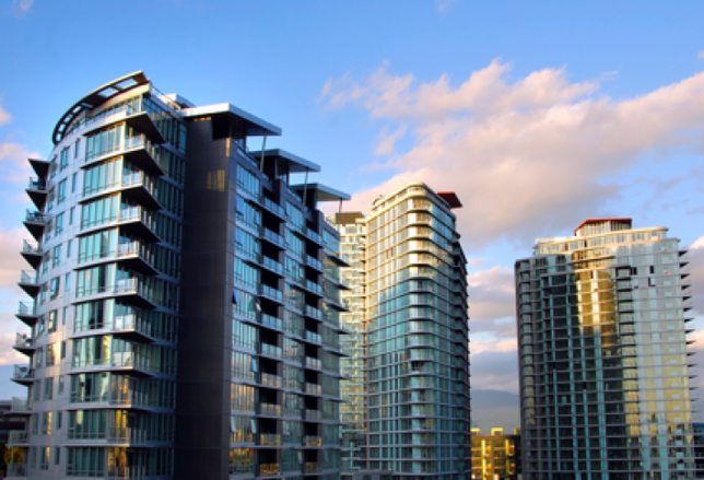 The New Expectations in Multifamily Building Security
