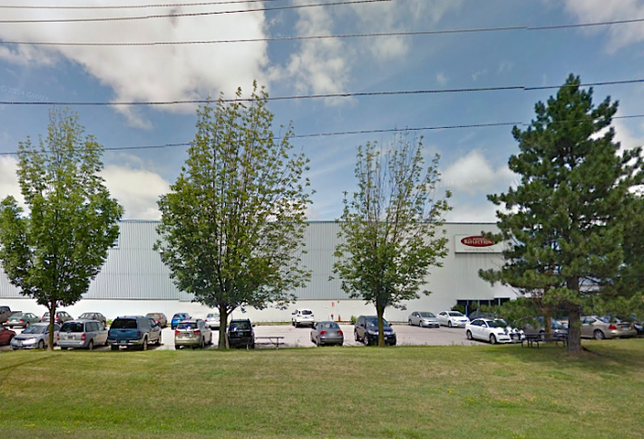 Slate Office REIT Sells Milton Industrial Property for $22.5M