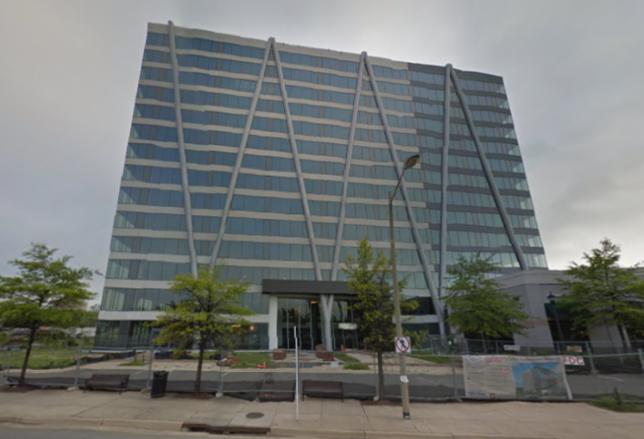 Hoffman Sells More Alexandria Assets
