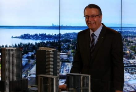 Bellevue Collection Bags $526M in Financing