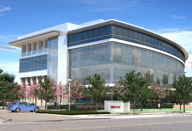 Google Eyes 500k SF Silicon Valley Expansion