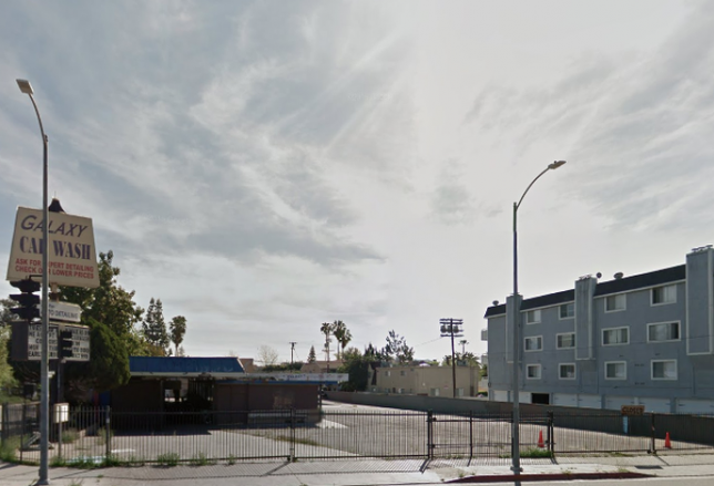 Another TOD Planned Along NoHo's Busway