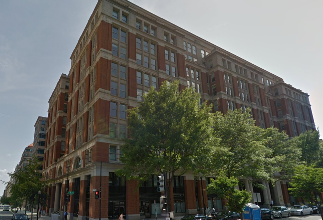 The 10 Biggest DC Office Sales (So Far) in 2015