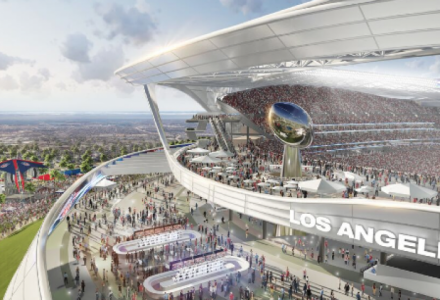 Oakland Scrapping Raiders Plan, Eyes Smaller Project