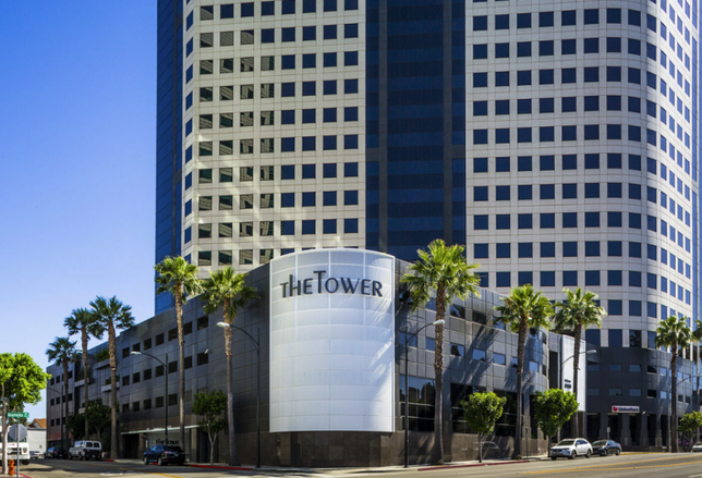 Bisnow Scoop: iHeartRadio to Lease 120k SF at Tower Burbank