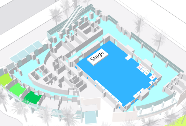 New Device Maps Out the Inside of Buildings (and Apple, Google Want In)