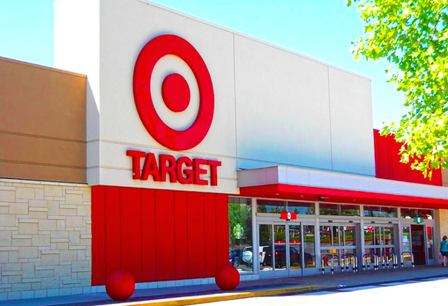Target's Coming to Tribeca