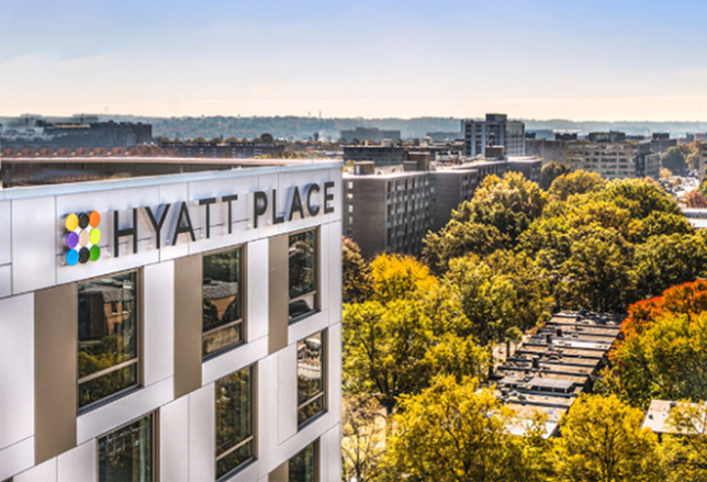 New Hyatt Place Hotel Grand Opening Set for Next Week