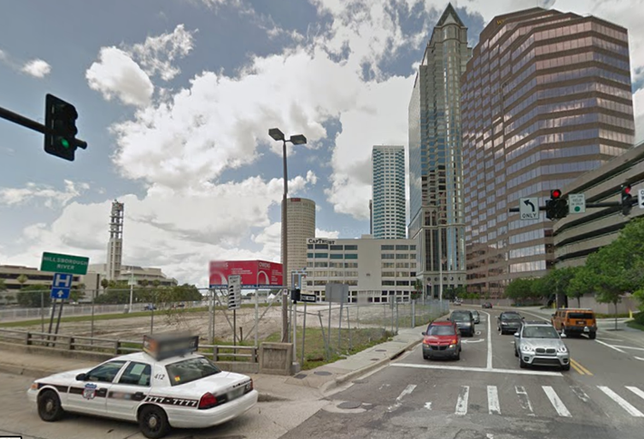 JV Purchases Former Trump Tower Site in Downtown Tampa