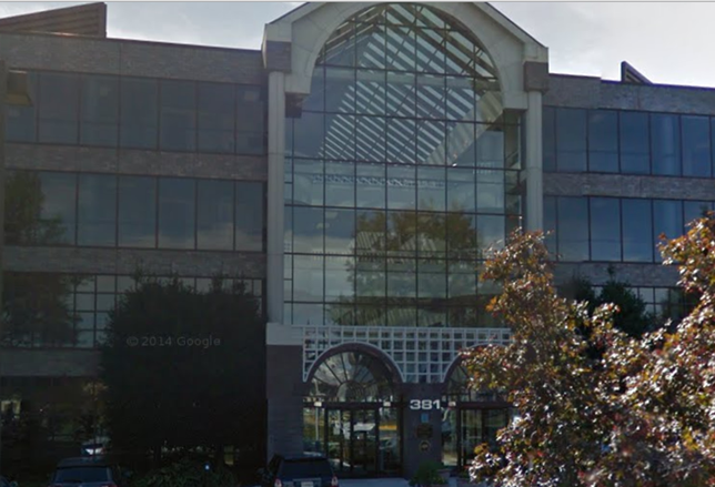 Stream Realty Buys Former Parkway Atrium Building for $21M