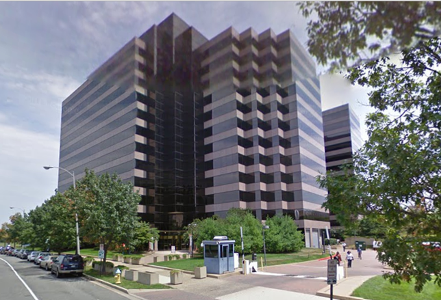 GSA Looking For Up To 575k SF For New DEA HQ