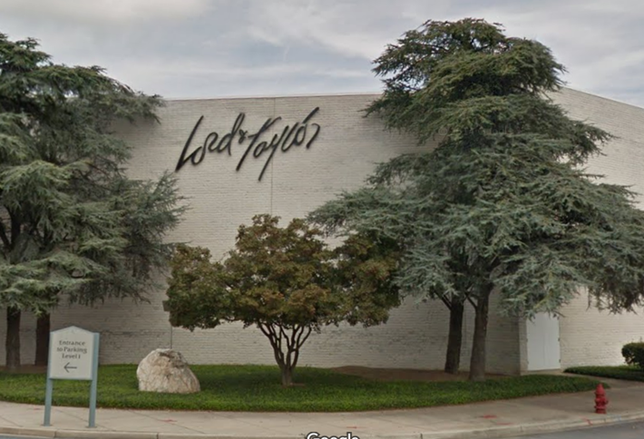 Lord & Taylor Files Appeal in White Flint Mall Case, Asks for More Money